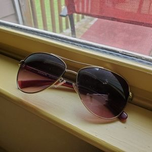 Coach Authentic sunglasses  worn once on vacation